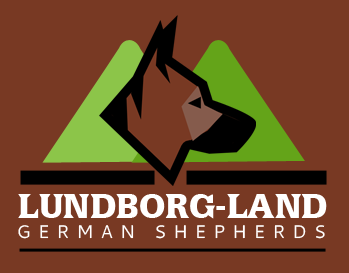 Lundborg-Land German Shepherds